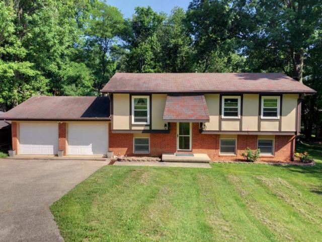 100 Hillcrest Circle, Hawesville, KY 42348 (MLS #73997) :: Kelly Anne Harris Team