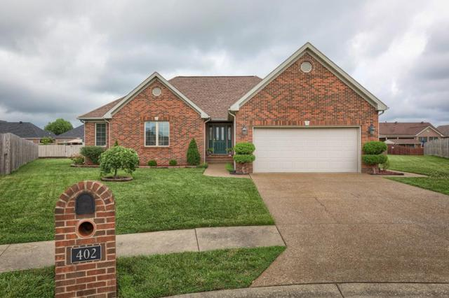 402 Newbury Ct, Owensboro, KY 42301 (MLS #74005) :: Farmer's House Real Estate, LLC