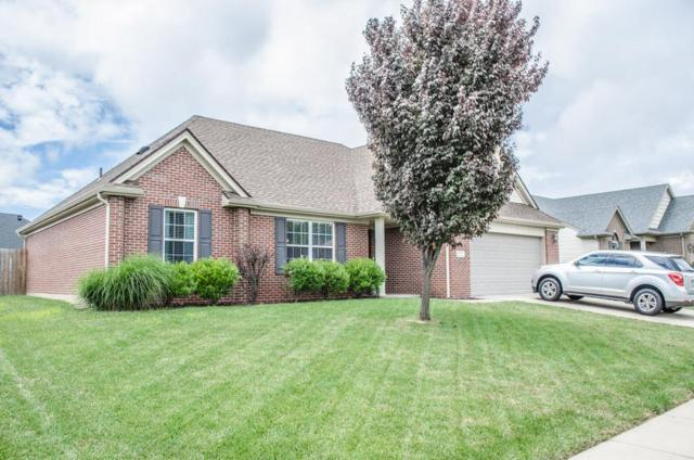 2920 Trails Way, Owensboro, KY 42303 (MLS #74007) :: Farmer's House Real Estate, LLC