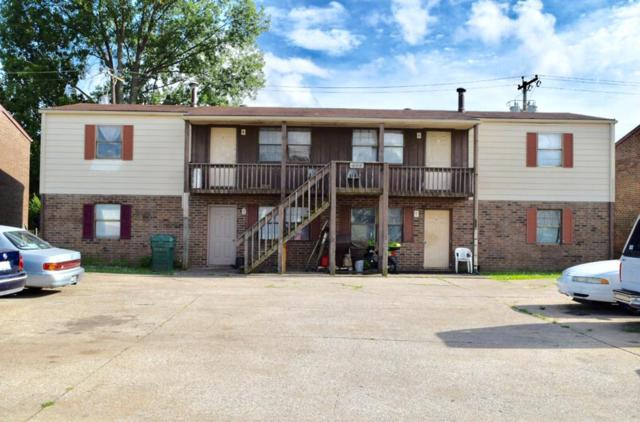 632 Time Dr, Owensboro, KY 42301 (MLS #74010) :: Farmer's House Real Estate, LLC