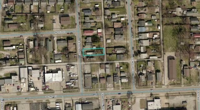 107 109 Fielden Ave, Owensboro, KY 42301 (MLS #74017) :: Kelly Anne Harris Team