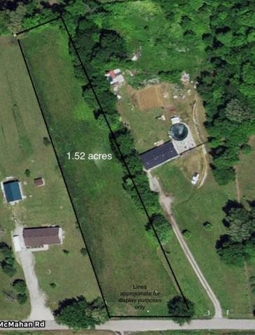 2669 Mcmahan Rd, Utica, KY 42376 (MLS #74027) :: Farmer's House Real Estate, LLC