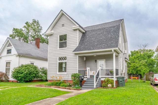 1216 West 3rd St, Owensboro, KY 42301 (MLS #74050) :: Farmer's House Real Estate, LLC