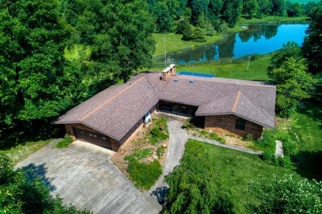 981 Hwy 140 E, Utica, KY 42376 (MLS #74055) :: Kelly Anne Harris Team
