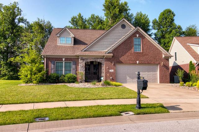 3188 Spring Point, Owensboro, KY 42303 (MLS #74067) :: Farmer's House Real Estate, LLC