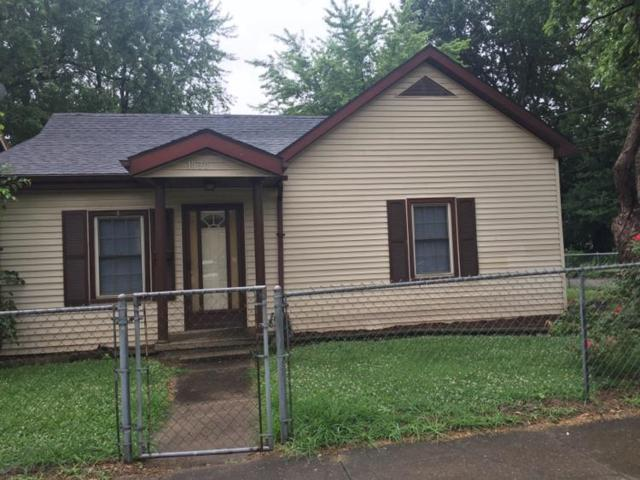 1030 W 3rd St., Owensboro, KY 42301 (MLS #74104) :: Kelly Anne Harris Team