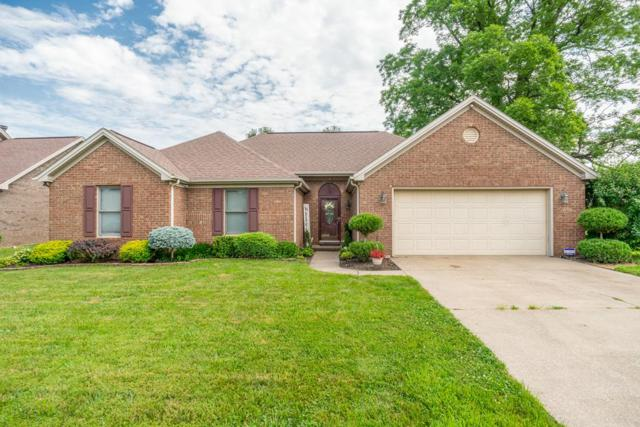 4133 Pinta Drive, Owensboro, KY 42301 (MLS #74128) :: Kelly Anne Harris Team