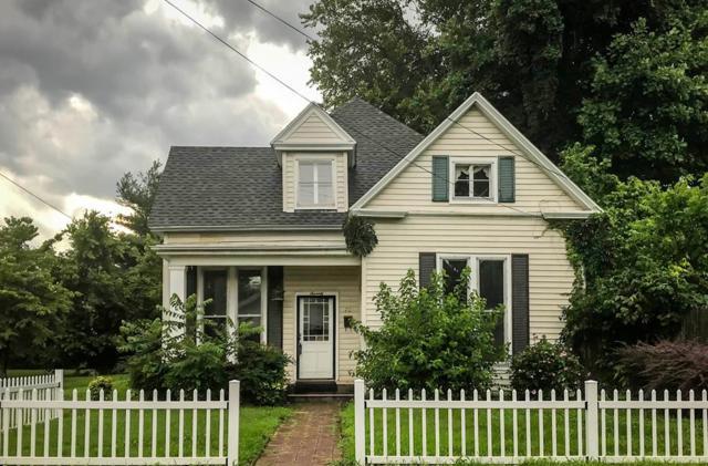 70 Woodford Ave, Owensboro, KY 42301 (MLS #74132) :: Farmer's House Real Estate, LLC