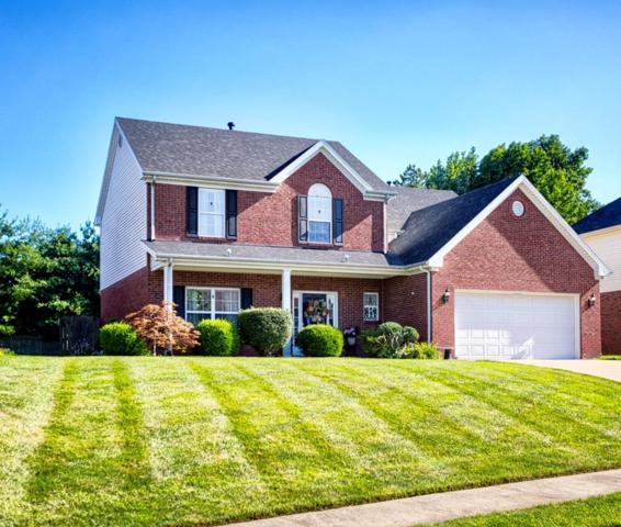 3044 Creek Branch Cove, Owensboro, KY 42303 (MLS #74154) :: Farmer's House Real Estate, LLC