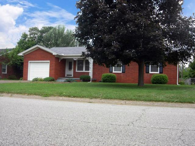 823 Parkway Dr, Owensboro, KY 42303 (MLS #74163) :: Farmer's House Real Estate, LLC