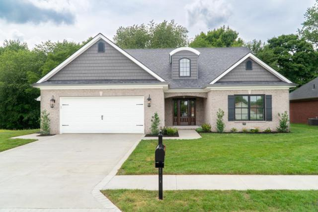 4685 Forest Drive, Owensboro, KY 42303 (MLS #74165) :: Farmer's House Real Estate, LLC
