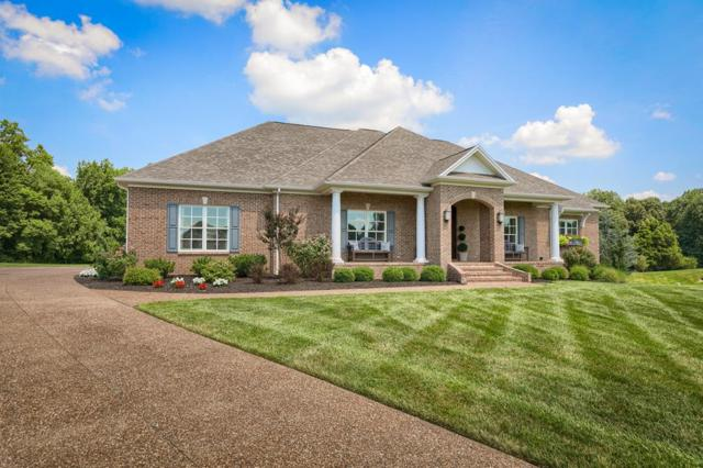 2837 Summer Valley Lane, Owensboro, KY 42303 (MLS #74181) :: Farmer's House Real Estate, LLC