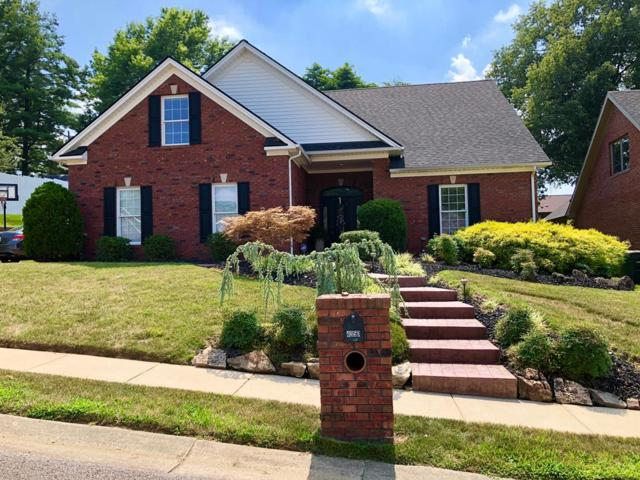 4350 Saddlebrooke Trail, Owensboro, KY 42303 (MLS #74192) :: Farmer's House Real Estate, LLC