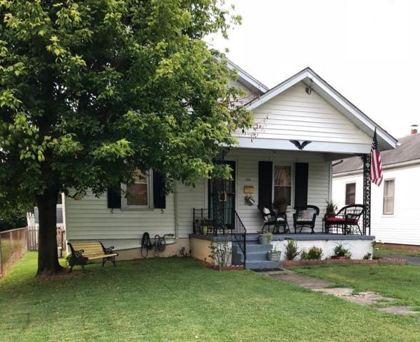 1611 W Parrish Ave, Owensboro, KY 42301 (MLS #74205) :: Kelly Anne Harris Team