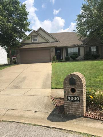4000 Reliant Circle, Owensboro, KY 42301 (MLS #74213) :: Farmer's House Real Estate, LLC