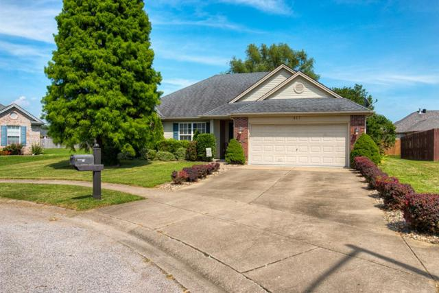 417 Somerset Ct, Owensboro, KY 42301 (MLS #74218) :: Farmer's House Real Estate, LLC