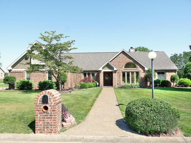 3803 Meadowbrook, Owensboro, KY 42303 (MLS #74219) :: Farmer's House Real Estate, LLC