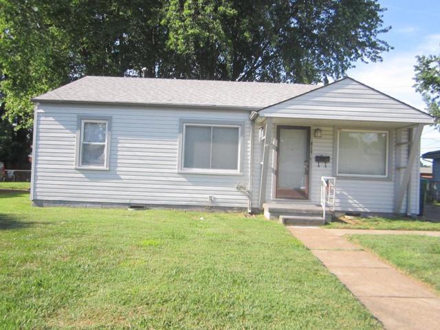 419 Monterrey Drive, Owensboro, KY 42303 (MLS #74221) :: Farmer's House Real Estate, LLC