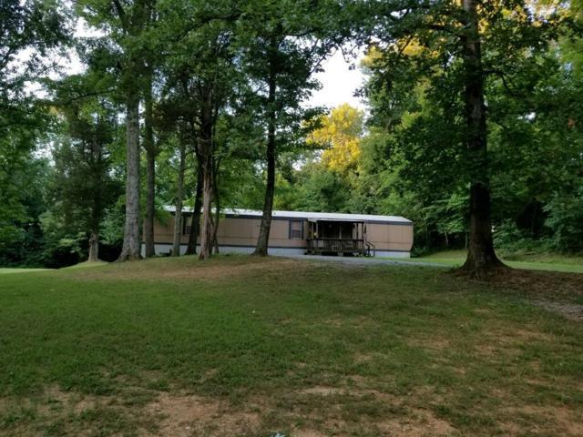 251 Forest Lane, Whitesville, KY 42378 (MLS #74227) :: Farmer's House Real Estate, LLC