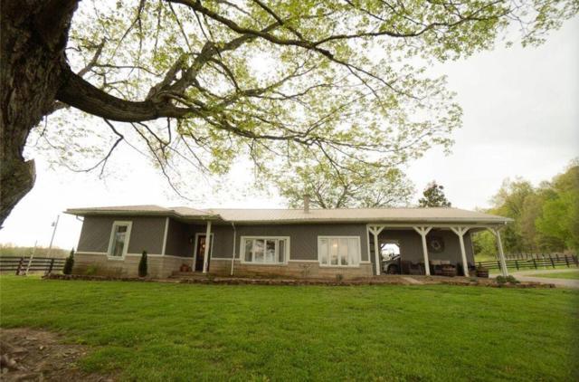 543 Halls Creek Rd, Olaton, KY 42361 (MLS #74229) :: Farmer's House Real Estate, LLC