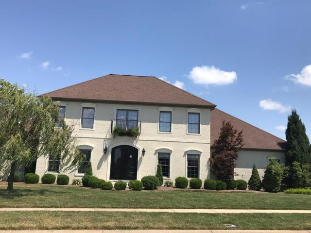 4531 Lake Forest Dr, Owensboro, KY 42303 (MLS #74250) :: Farmer's House Real Estate, LLC