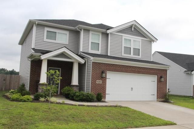 6263 Valley Brook Trace, Utica, KY 42376 (MLS #74254) :: Farmer's House Real Estate, LLC