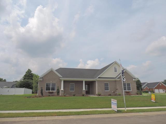 6356 Springwood Drive, Owensboro, KY 42301 (MLS #74257) :: Kelly Anne Harris Team