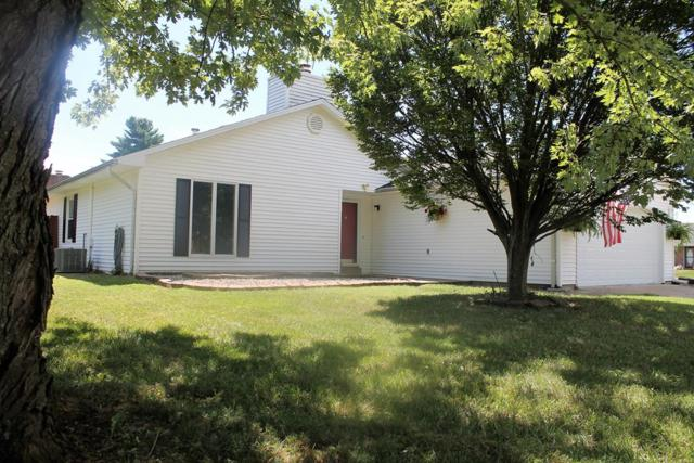 3702 Bordeaux Loop N, Owensboro, KY 42303 (MLS #74273) :: Farmer's House Real Estate, LLC