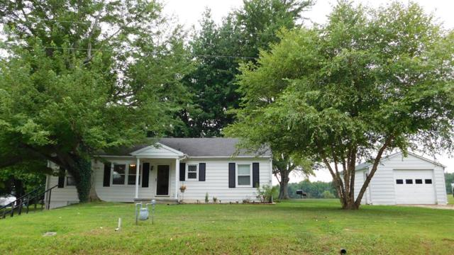 6478 Hwy 762, Philpot, KY 42366 (MLS #74278) :: Farmer's House Real Estate, LLC