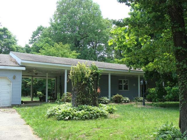 595 Concord Church Rd, Hancock, KY 42348 (MLS #74287) :: Farmer's House Real Estate, LLC