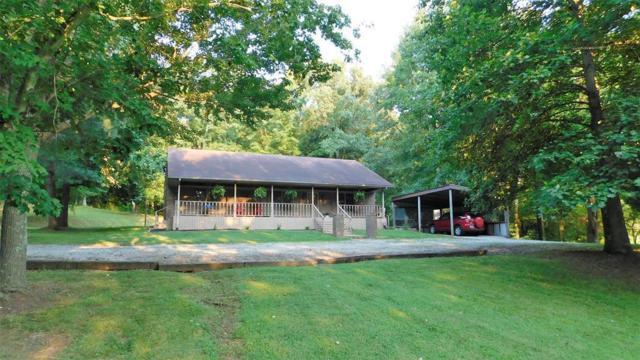 8454 State Route 764, Whitesville, KY 42378 (MLS #74294) :: Farmer's House Real Estate, LLC