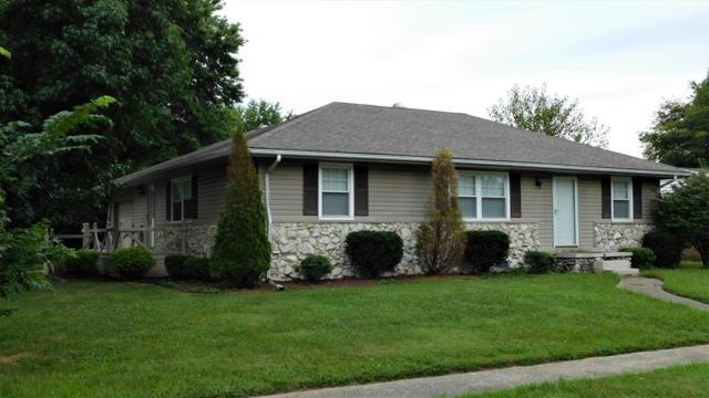 734 Sandra Ln, Owensboro, KY 42301 (MLS #74302) :: Farmer's House Real Estate, LLC