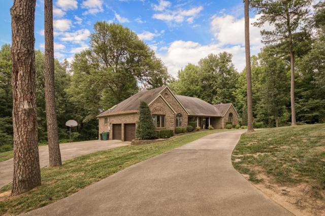 4651 Pleasant Grove Road, Owensboro, KY 42303 (MLS #74303) :: Farmer's House Real Estate, LLC