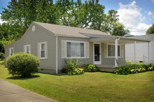 750 Sugg St, Madisonville, KY 42431 (MLS #74311) :: Farmer's House Real Estate, LLC