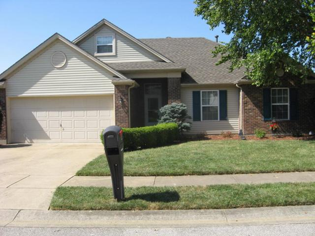 4011 Reliant Circle, Owensboro, KY 42301 (MLS #74314) :: Farmer's House Real Estate, LLC