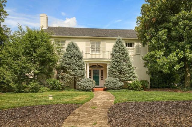 1803 Lexington Avenue, Owensboro, KY 42301 (MLS #74319) :: Farmer's House Real Estate, LLC