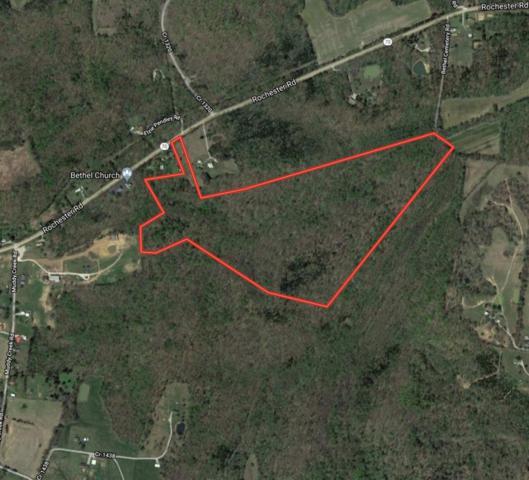 7543 Rochester Road (Hwy 70), Morgantown, KY 42219 (MLS #74321) :: Farmer's House Real Estate, LLC