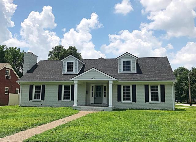 2900 Eastern Pkwy, Owensboro, KY 42301 (MLS #74335) :: Farmer's House Real Estate, LLC