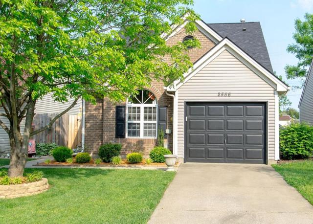 2556 Arbor Terrace, Owensboro, KY 42301 (MLS #74340) :: Farmer's House Real Estate, LLC