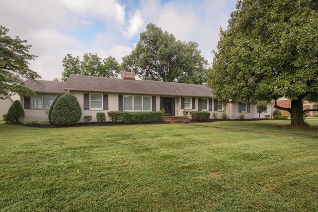 324 St Claire Drive, Owensboro, KY 42303 (MLS #74350) :: Farmer's House Real Estate, LLC