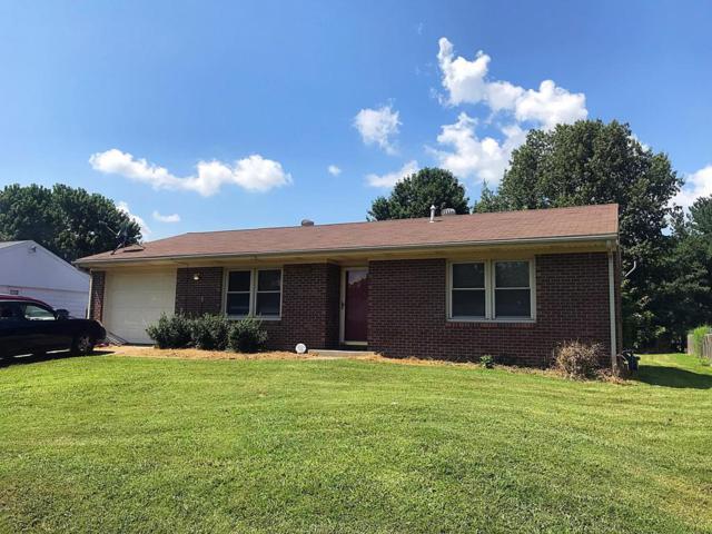 1340 Meadowlane Drive, Lewisport, KY 42351 (MLS #74361) :: Farmer's House Real Estate, LLC
