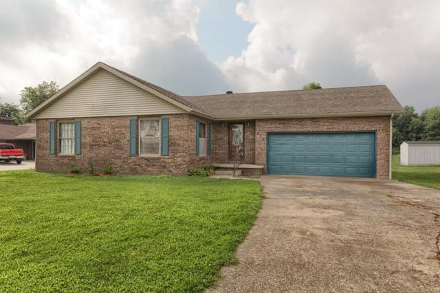 250 Bluegrass Drive, Lewisport, KY 42351 (MLS #74370) :: Farmer's House Real Estate, LLC
