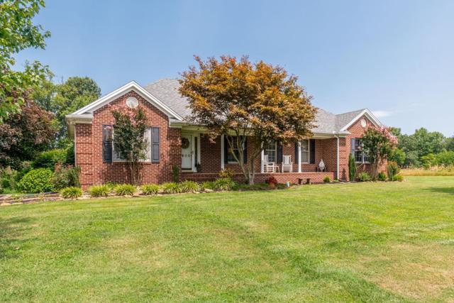 6905 Boteler Rd, Philpot, KY 42366 (MLS #74373) :: Farmer's House Real Estate, LLC