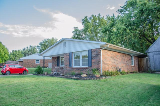 6450 Circle Dr, Utica, KY 42376 (MLS #74378) :: Farmer's House Real Estate, LLC