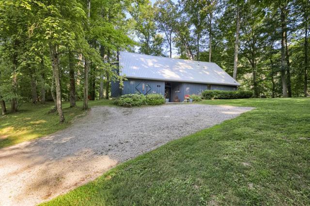 125 Frog Island Lane, Hawesville, KY 42348 (MLS #74392) :: Farmer's House Real Estate, LLC