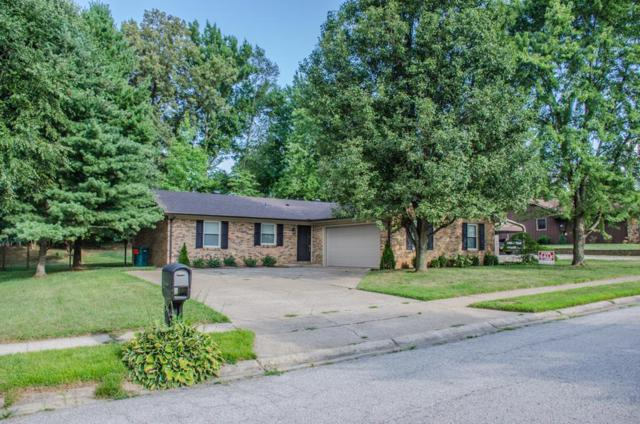 3626 Marseille Dr, Owensboro, KY 42303 (MLS #74393) :: Farmer's House Real Estate, LLC