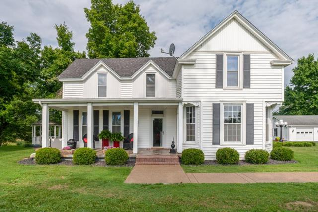 6035 Pleasant Valley Rd, Philpot, KY 42366 (MLS #74395) :: Farmer's House Real Estate, LLC