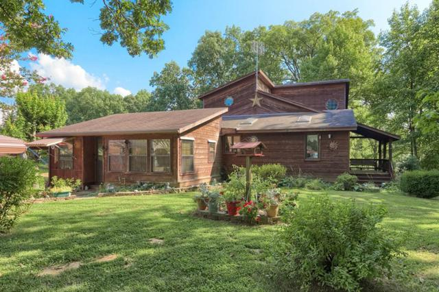 1265 Tick Ridge Road, Lewisport, KY 42348 (MLS #74401) :: Farmer's House Real Estate, LLC