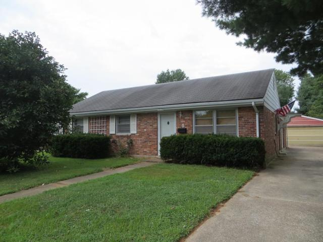 3734 Kipling Drive, Owensboro, KY 42303 (MLS #74405) :: Farmer's House Real Estate, LLC