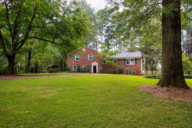 3993 Pleasant Valley Road, Owensboro, KY 42303 (MLS #74414) :: Farmer's House Real Estate, LLC
